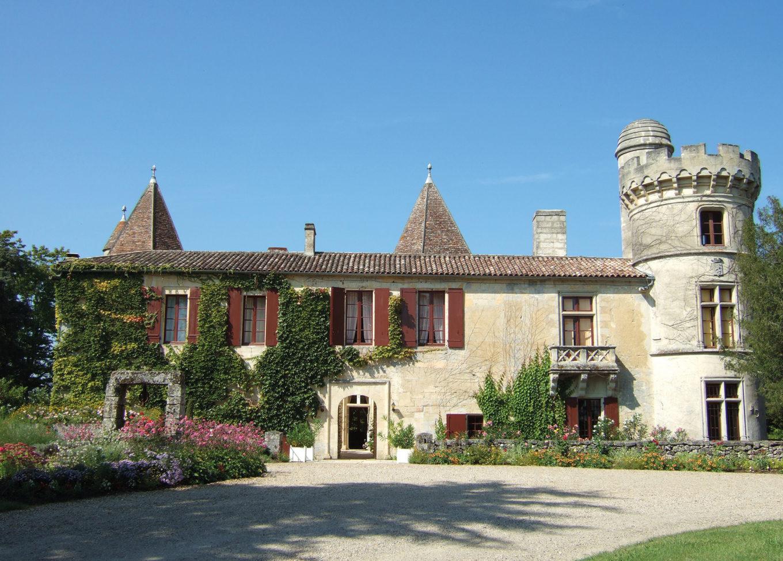 Synonim jakości Bordeaux