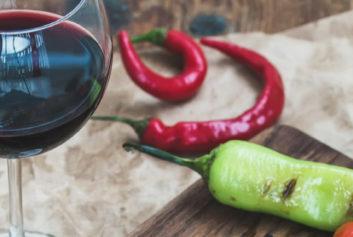 Hiszpańskie wino – duma w kieliszku