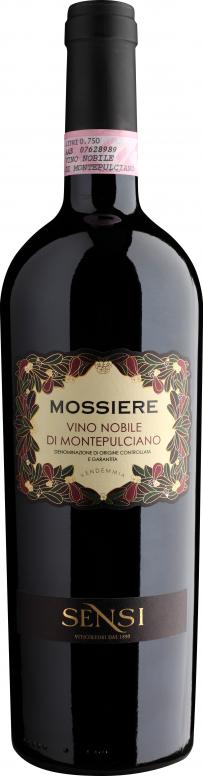 Mossiere Vino Nobile Di Montepulciano