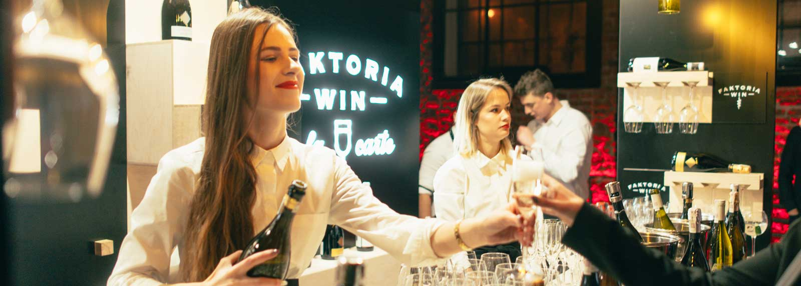 Faktoria Win à la carte na Gali Restaurant Week