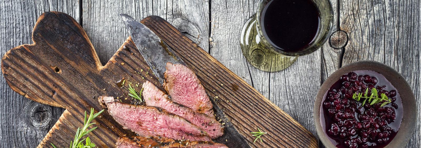 Jak dopasować wino do dań z rusztu?