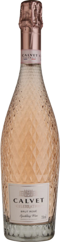 Calvet Celebration Sparkling Brut Rose