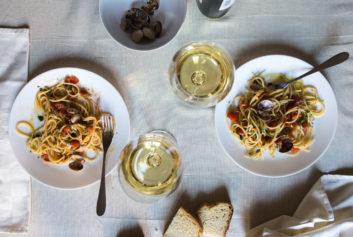 Najlepsze wina do prawdziwie włoskiej pasty