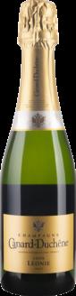 Cuvée Léonie Brut 0,375 L