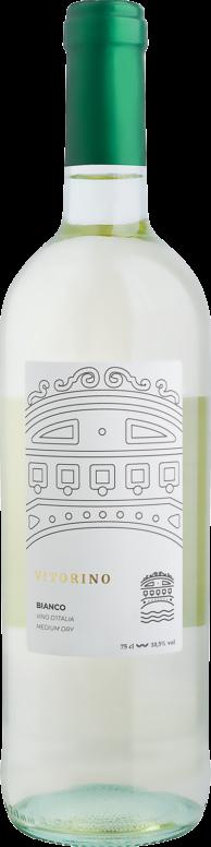 Vitorino Bianco Medium Dry