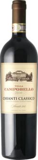 Chianti Classico Villa Campobello