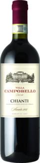 Chianti Villa Campobello