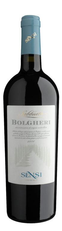 Sabbiato Bolgheri