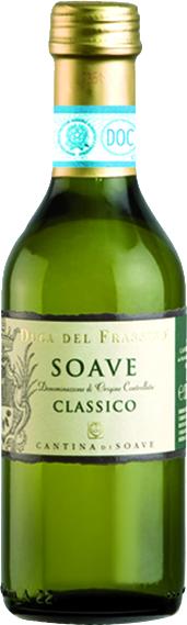 Soave Classico Duca Del Frassino 0,25 L