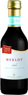 Merlot Terre Al. Lago 0,25 L
