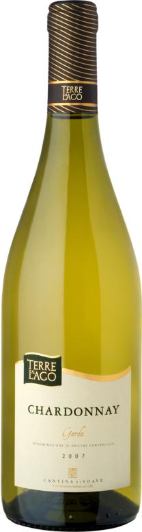 Chardonnay Terre Al Lago