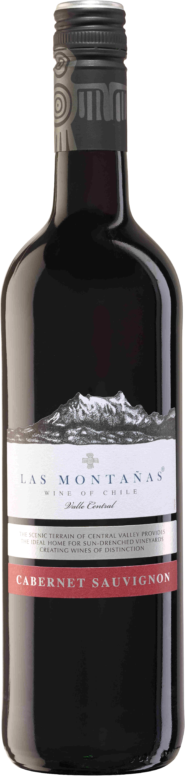 Las Montanas Cabernet Sauvignon