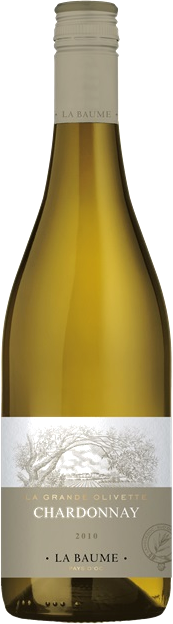 La Baume La Grande Olivette Chardonnay