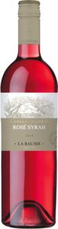 La Baume La Grande Olivette Syrah Rose
