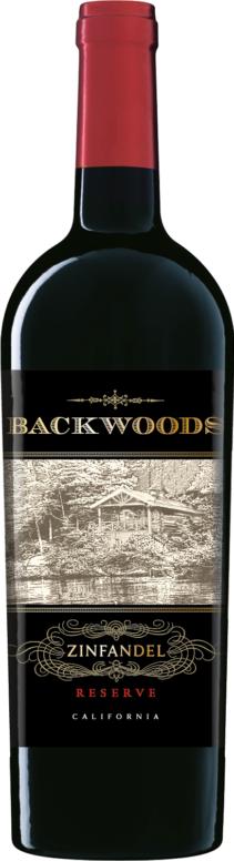 Backwoods Zinfandel Reserve