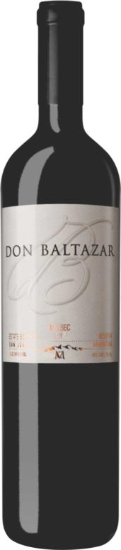 Don Baltazar Malbec