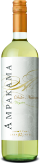 Ampakama Natural Sweet Viognier