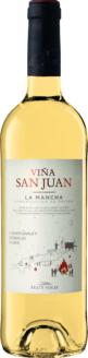 Viña San Juan Chardonnay-Verdejo-Viura