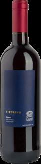 Vitorino Rosso Medium Dry