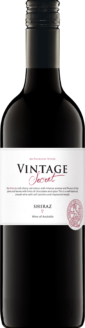 Vintage Secret Shiraz
