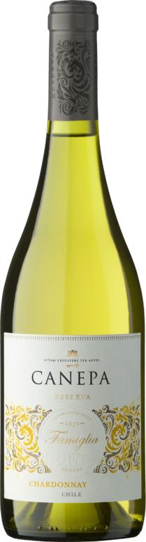 Canepa Famiglia Reserva Chardonnay