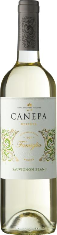 Canepa Famiglia Reserva Sauvignon Blanc