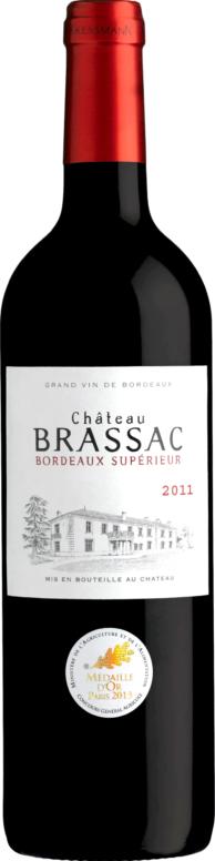 Château Brassac