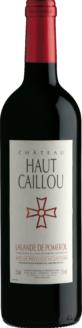 Château Haut Caillou