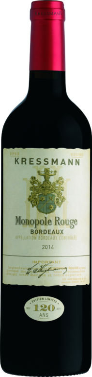 Kressmann Monopole Rouge