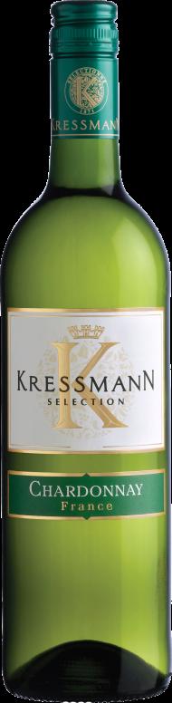Kressmann Sélection Chardonnay