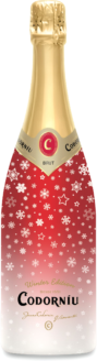 Codorniu Cava Brut Winter Edition