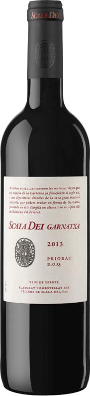 Scala Dei Garnatxa