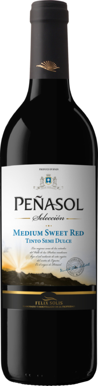 Peñasol Tinto Medium-Sweet