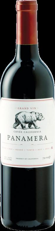 Panamera Cuvée California
