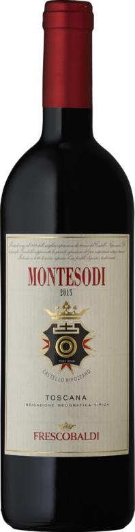 Montesodi