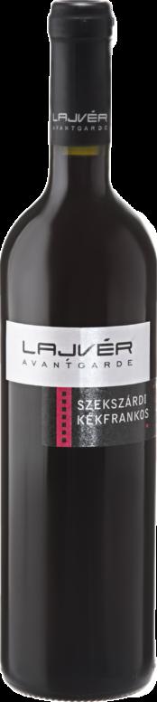 Kefrankos Lejvar