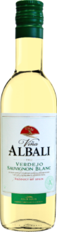Vina Albali Verdejo Sauvignon Blanc 0,187L PET