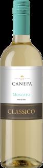 Canepa Classico Moscato
