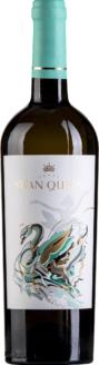 Swan Queen White