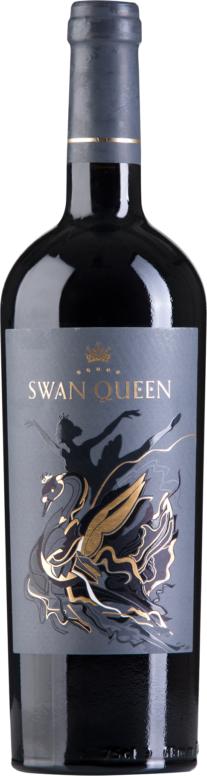 Swan Queen Red