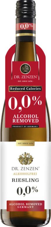 Zenzen Riesling Alkoholfrei