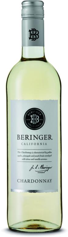 Beringer Classic Chardonnay