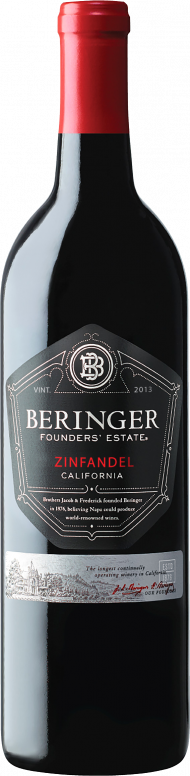 Beringer Founders Estate Zinfandel