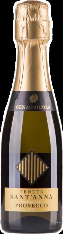 Tenuta Sant'Anna Prosecco Extra Dry 0,2 L