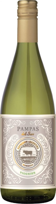 Pampas Viognier