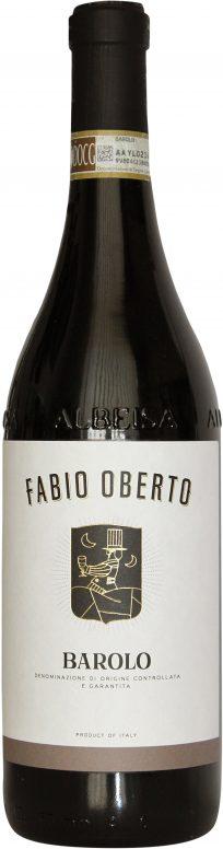 Barolo Fabio Oberto