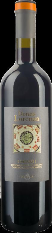 Chianti Donna Lorenza