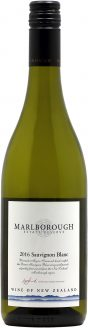 Marlborough Estate Reserve Sauvignon Blanc