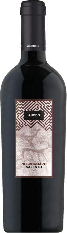 Amodo Negroamaro