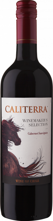 Caliterra Winemaker's Selection Cabernet Sauvignon